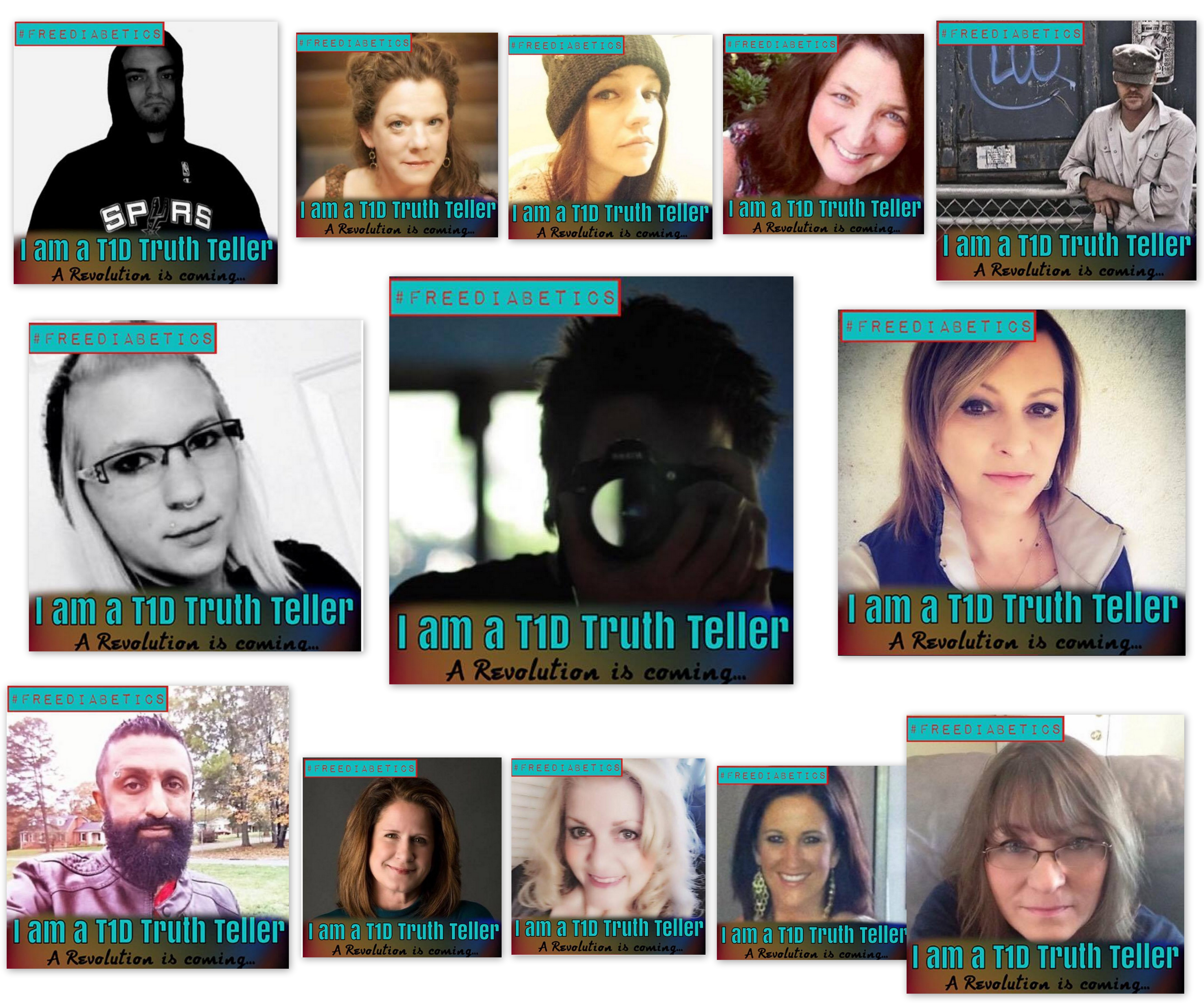 Truth Revolution Radio Desktop